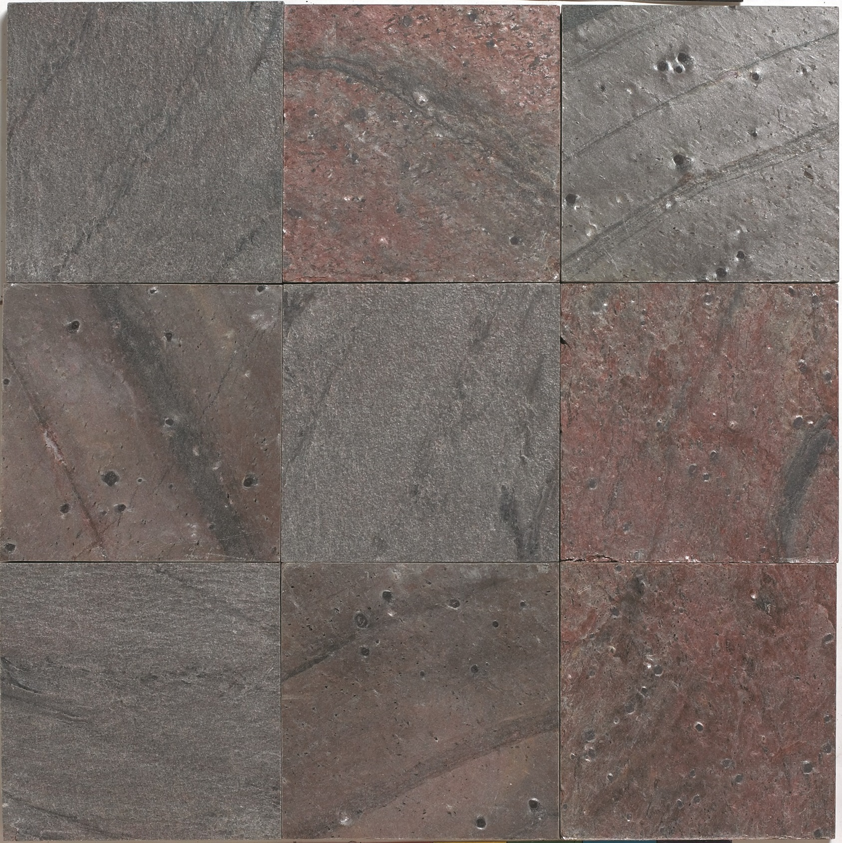 Indian Copper Honed Petraslate Tile Amp Stone Is A
