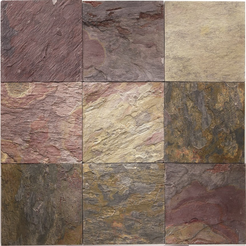 Indian Multi Color Petraslate Tile Amp Stone Is A