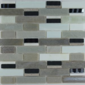 Glass Tile for Backsplashes