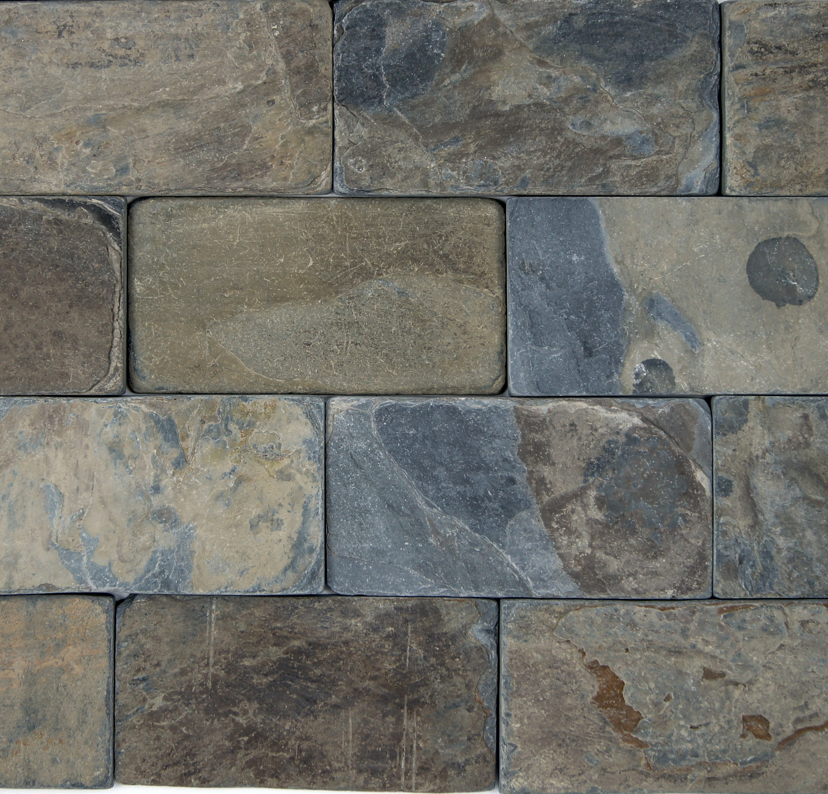 - California Gold - Tumbled - PetraSlate Tile & Stone Is A Wholesale