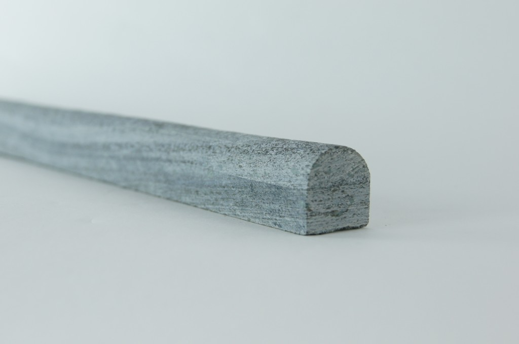Ostrich Gray Pencil Liner Petraslate Tile Amp Stone Is A