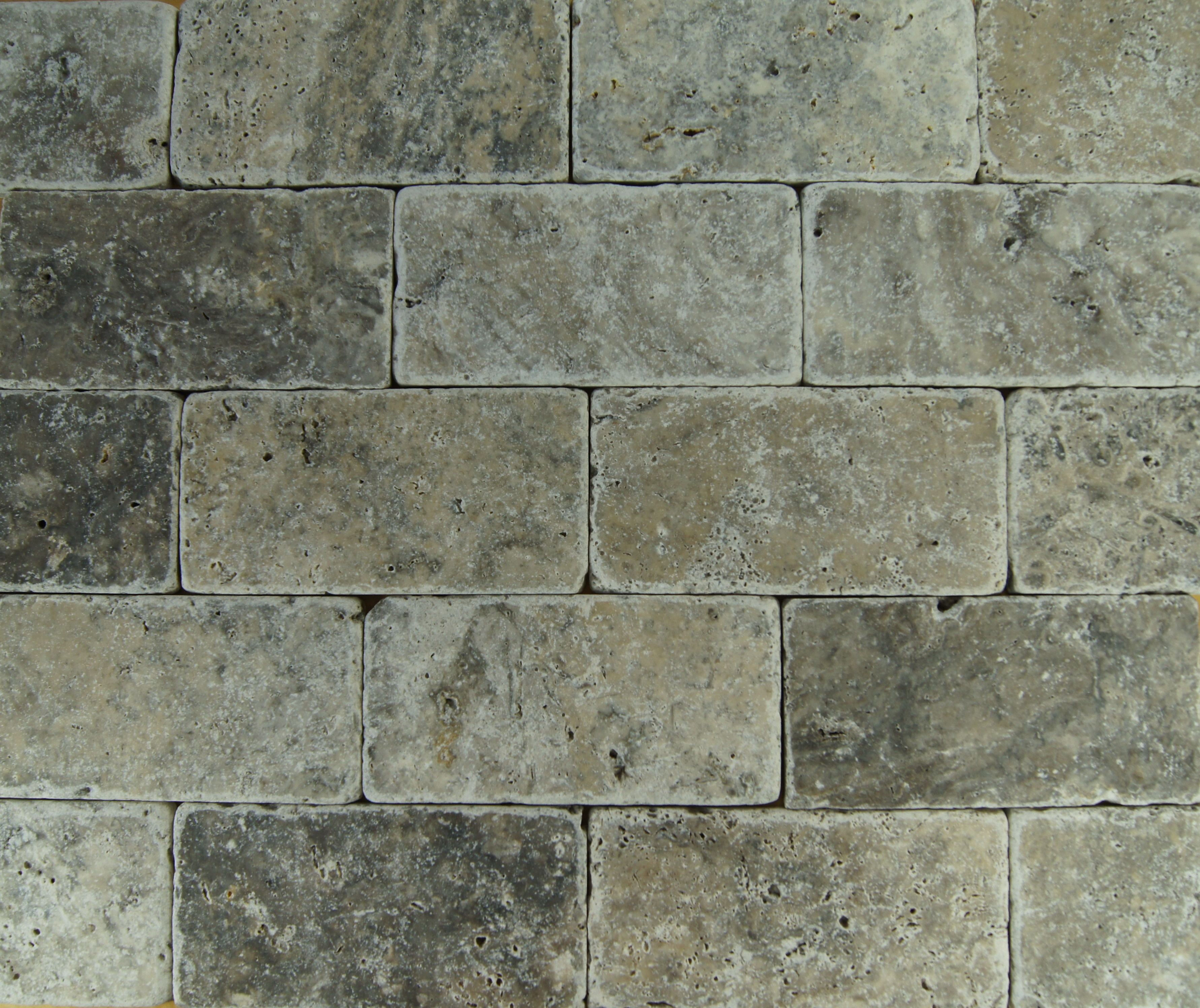 Silver Tumbled Petraslate Tile Stone Is A Wholesale Supplier