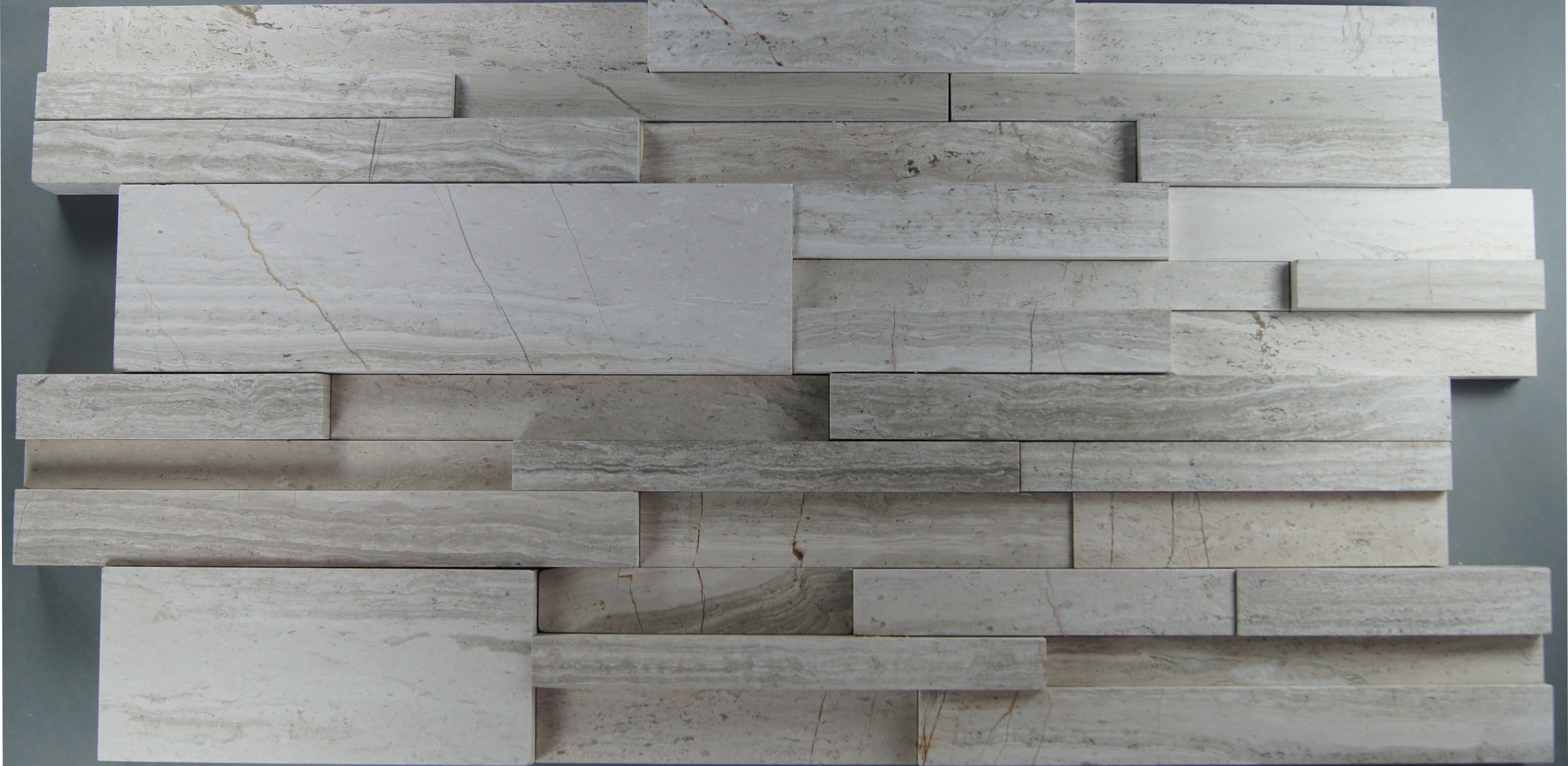 White Wood Ledgestone Petraslate Tile Amp Stone Is A