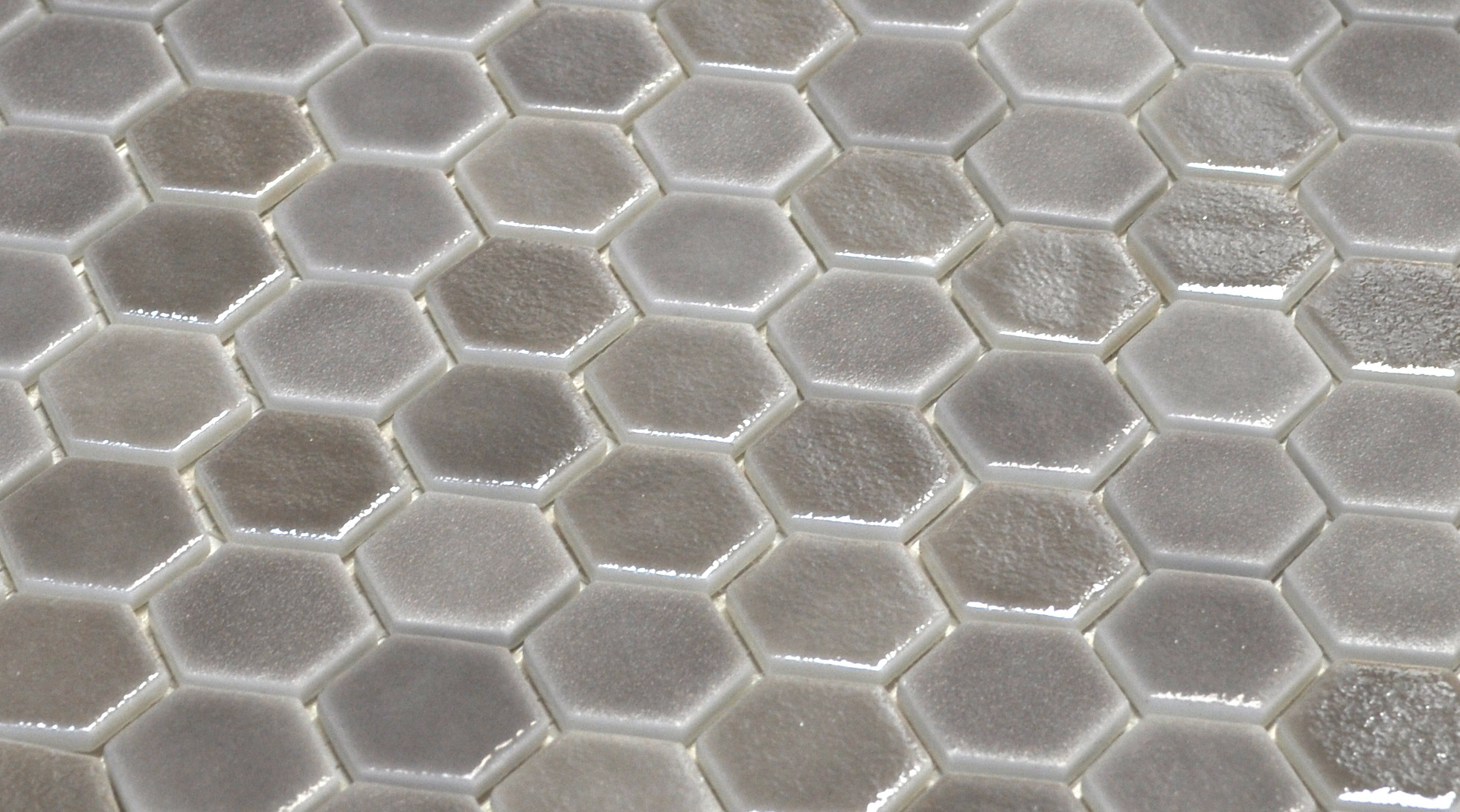 Hexagon Blend Taupe Petraslate Tile Amp Stone Is A