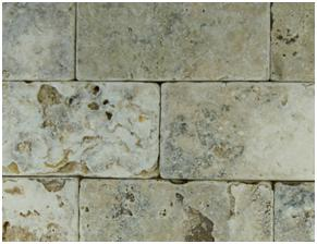 Quality Travertine Tile in Denver