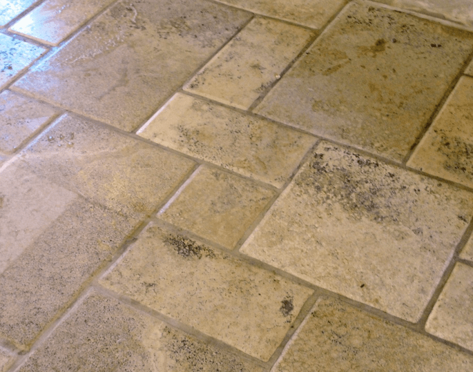 Create Stunning With Your Choice Of Travertine Floor Tile Patterns