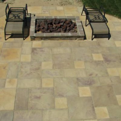 Concrete Pavers Denver Colorado Springs Fort Collins