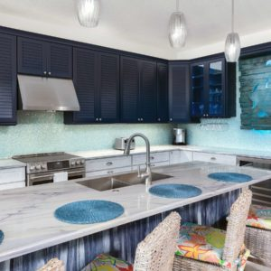 Backsplash Tile & Mosaics