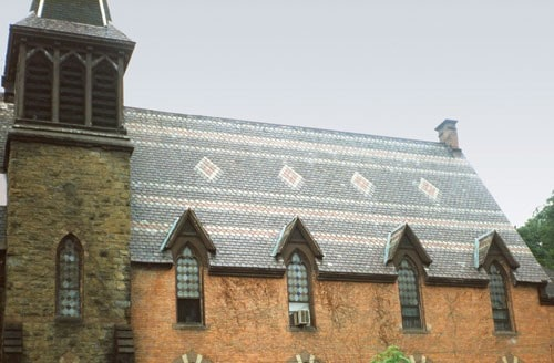 commerial slate roofing tile
